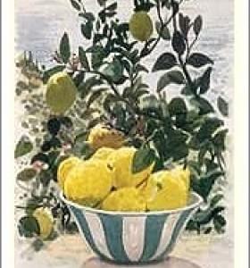 Lemons by Robert O'Rorke